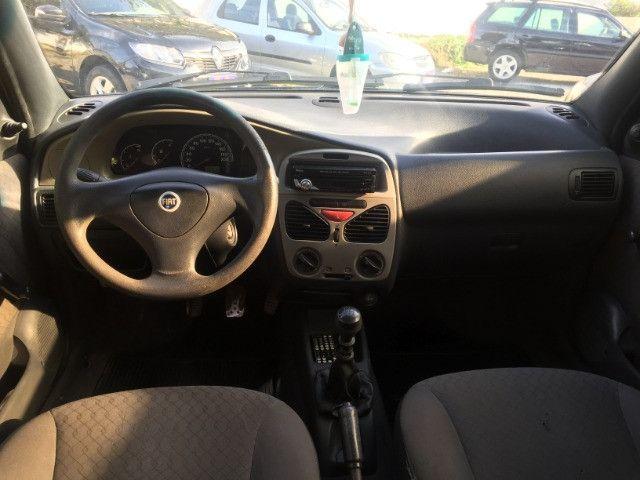 Fiat Siena 1.0 Fire 2003 - Foto 7