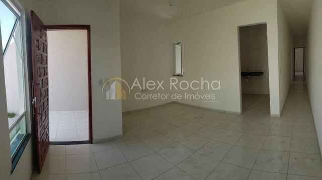 Casa 87m² com 3 quartos no Ancuri em Itaitinga - Foto 5