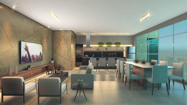 Apartamento na Ponta Verde , 2 quartos,Lançamento na melhor área - Foto 17