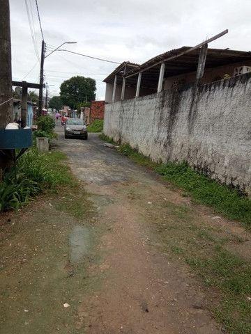 Armando Mendes casa com dois cômodos e banheiro, na Rua P - Foto 7