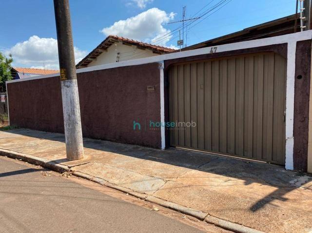 Ótima oportunidade! Casa à venda em ótima localização - Jardim Matilde - Ourinhos/SP. - Foto 2