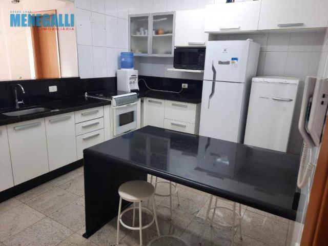 Apartamento com 3 dormitórios à venda, 112 m² por R$ 700.000,00 - Centro - Piracicaba/SP - Foto 3