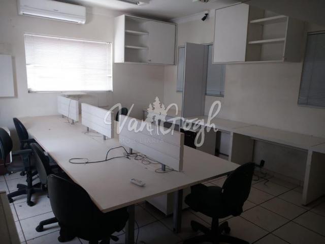 Casa para aluguel, 1 quarto, 2 vagas, Vila Redentora - São José do Rio Preto/SP - Foto 5
