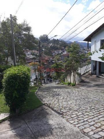 Ótimo terreno de 322 m² dentro de condomínio. Teresópolis/RJ - Foto 6