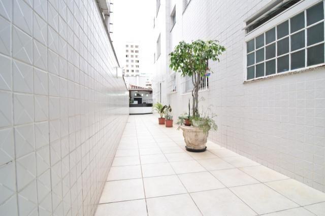 Apartamento à venda com 4 dormitórios em Jaraguá, Belo horizonte cod:3302 - Foto 15