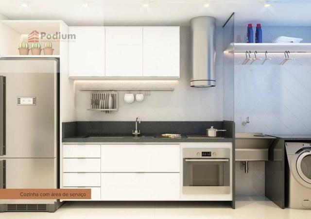 Apartamento à venda com 2 dormitórios em Portal do sol, João pessoa cod:37623 - Foto 10