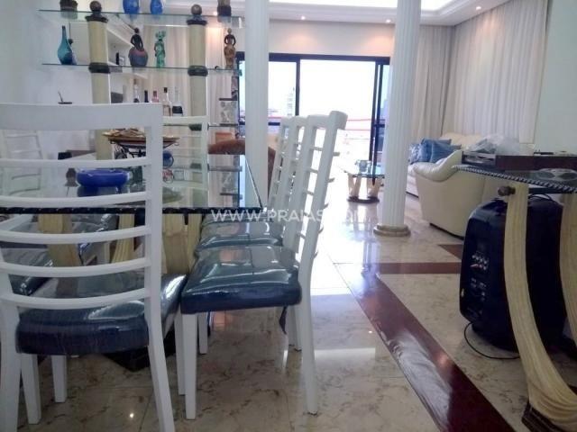 Apartamento à venda com 3 dormitórios em Enseada, Guarujá cod:78017 - Foto 8