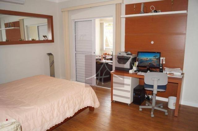 Casa com 4 dormitórios à venda, 185 m² por R$ 1.323.000,00 - Condomínio Casas de Gaia - Ca - Foto 11