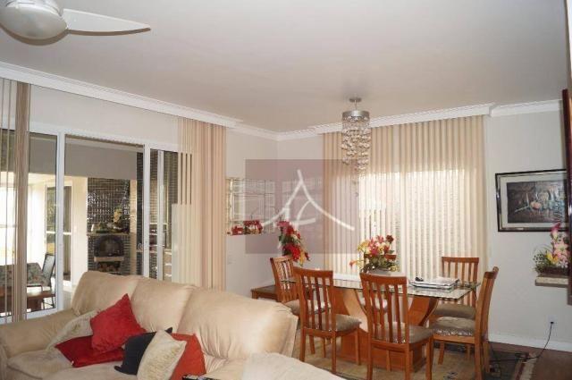 Casa com 4 dormitórios à venda, 185 m² por R$ 1.323.000,00 - Condomínio Casas de Gaia - Ca - Foto 9