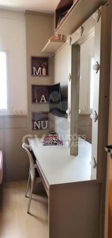 Apartamento à venda com 3 dormitórios em Centro, Nova odessa cod:AP002950 - Foto 11