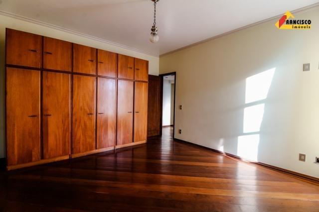 Apartamento para aluguel, 3 quartos, 1 suíte, 1 vaga, Centro - Divinópolis/MG - Foto 10