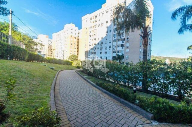 Apartamento à venda com 1 dormitórios em Jardim carvalho, Porto alegre cod:9935002 - Foto 19