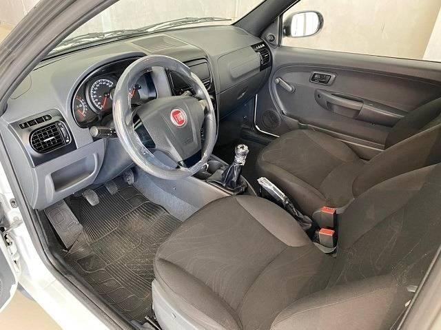 Fiat Strada 2019/2020 1.4 Hard Working cs 8V flex manual - Foto 6