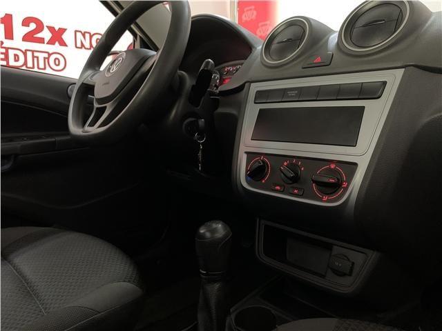 Volkswagen Saveiro 1.6 msi robust cs 8v flex 2p manual - Foto 13
