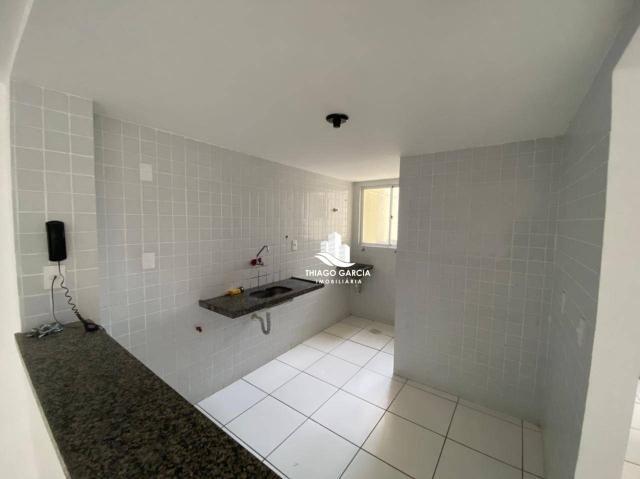 Apartamento com 3 dormitórios à venda, 65 m² por R$ 250.000,00 - Santa Isabel - Teresina/P - Foto 2