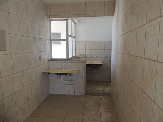 Apartamento para aluguel, 3 quartos, 1 suíte, 1 vaga, São Judas - Divinópolis/MG - Foto 5
