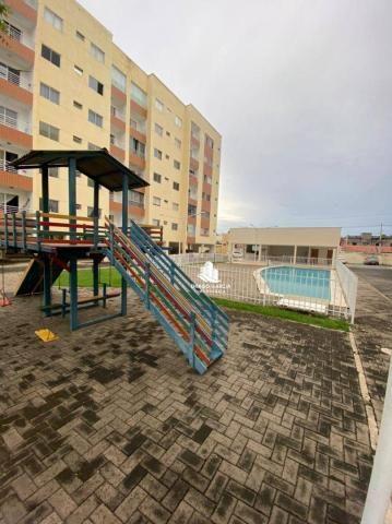 Apartamento com 3 dormitórios à venda, 65 m² por R$ 250.000,00 - Santa Isabel - Teresina/P - Foto 10