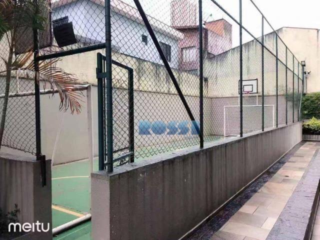 Apartamento com 3 dormitórios à venda, 89 m² por R$ 640.000,00 - Tatuapé - São Paulo/SP - Foto 15