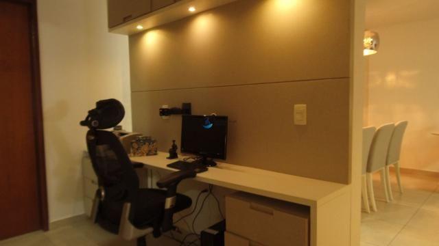 Apartamento a venda em Tambauzinho 101 m² com 3 quartos sendo 2 suítes - Foto 8