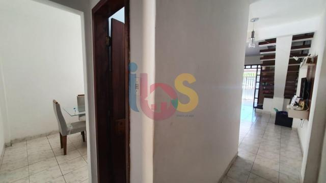 Vendo Casa Duplex 3/4 no Pontal - Foto 6