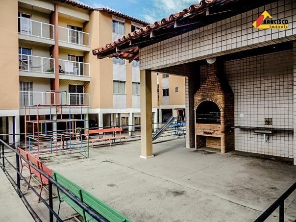 Apartamento para aluguel, 3 quartos, 1 suíte, 2 vagas, São José - Divinópolis/MG - Foto 15