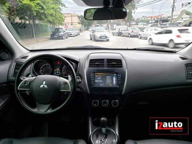 Mitsubishi ASX 2.0 16V - Foto 2