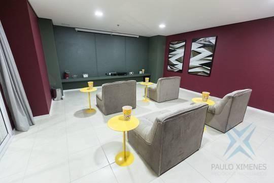 Apartamento à venda, 67 m² por R$ 365.000,00 - Jóquei Clube - Fortaleza/CE - Foto 16