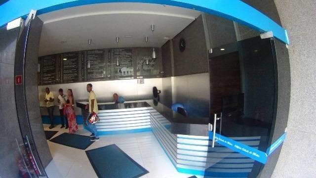 Sala Comercial no Edf. Cidade de Ilhéus - Foto 2