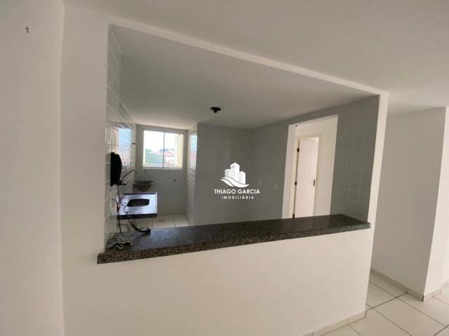 Apartamento com 3 dormitórios à venda, 65 m² por R$ 250.000,00 - Santa Isabel - Teresina/P - Foto 3