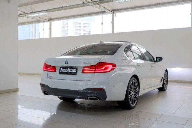 BMW 530E 2.0 Turbo iPerformance (Plug-in Hybrid) 2019  - Foto 16