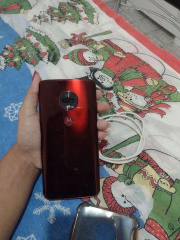 Motorola G7 plus usado - Foto 2