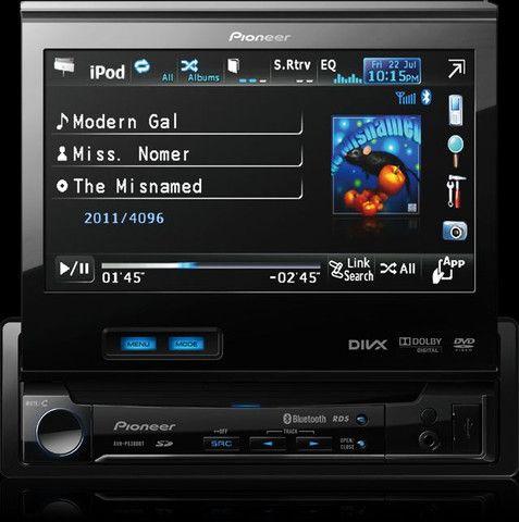DVD- Pioneer - Foto 4