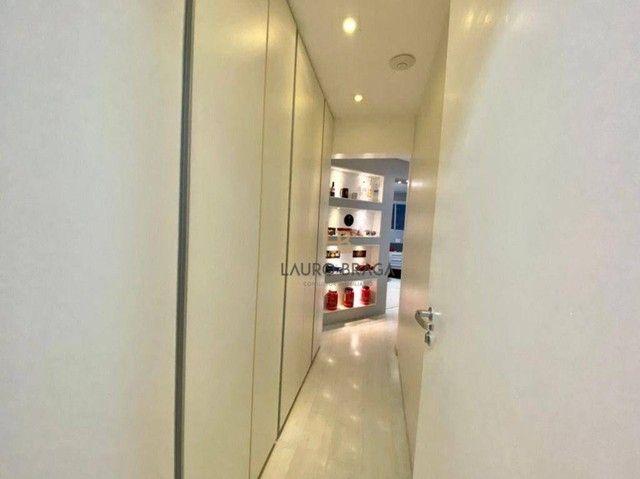Apartamento com 3 dormitórios à venda, 164 m² por R$ 1.365.000,00 - Ponta Verde - Maceió/A - Foto 13