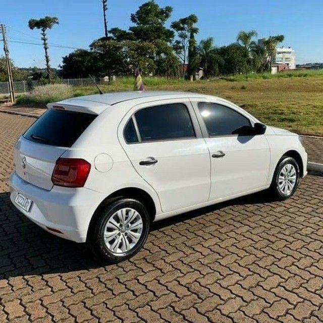 Volkswagen Gol Novo G7 Trendline 2018 - Foto 3