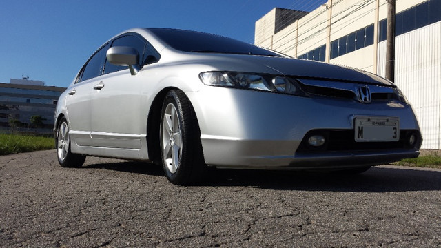 New Civic 1.8 LXS - Foto 4