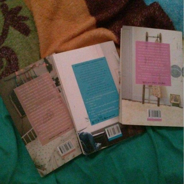 Jenny Han - Para todos os garotos que já amei [Coleção completa] - Foto 3