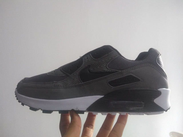 Tênis Nike Caminhada Academia Corrida Dia Dia Tamanho 42 - Foto 5