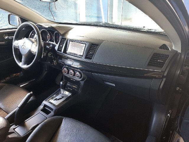 Mitsubishi Lancer GT - Foto 10