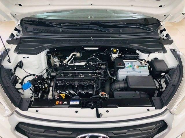 Hyundai Creta 1.6 Smart 2019 AT - Foto 3