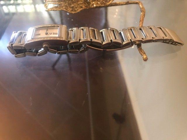 Relógio Tommy Hilfiger Brilhantes Original  - Foto 2