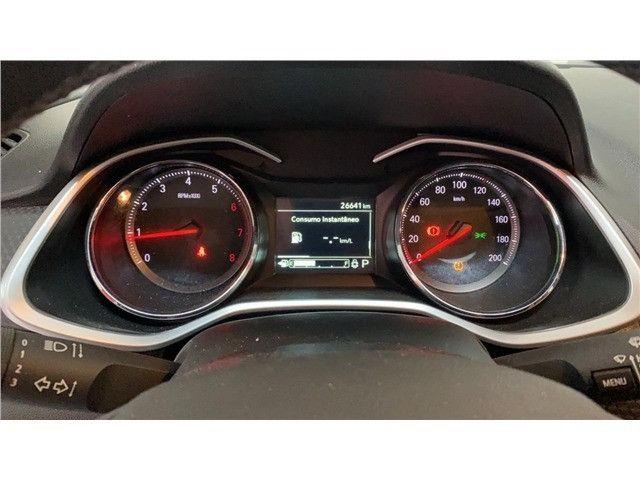 Onix Plus Aut LT Turbo - 20/20 -Ipva 2021 pago!!! - Foto 9