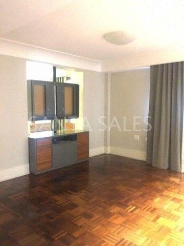 Apartamento para alugar com 4 dormitórios em Brooklin paulista, São paulo cod:SS49444 - Foto 17