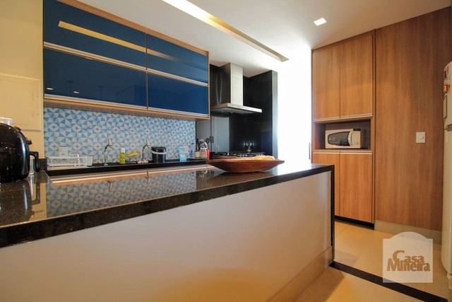 Apartamento à venda com 3 dormitórios em Santa efigênia, Belo horizonte cod:345220 - Foto 12