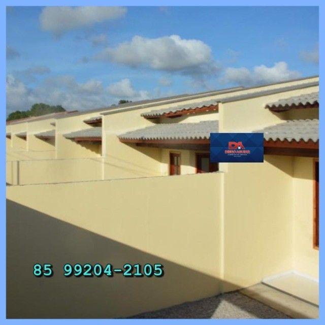 Casas Novas e Com Lindo Design na Região de Itaitinga $] - Foto 14