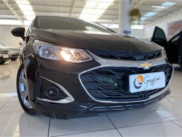 Chevrolet Cruze SEDAN LT 1.4 TURBO - Foto 4