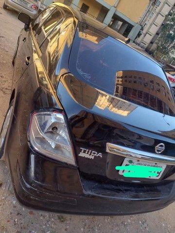 Tiida 2012 11.000 - Foto 5