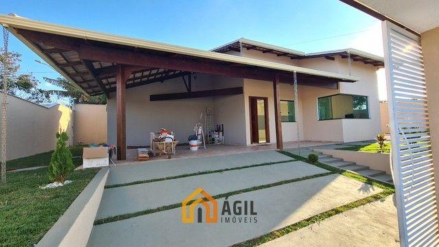 Casa à venda, 3 quartos, 1 suíte, 2 vagas, Pousada Del Rei - Igarapé/MG - Foto 2