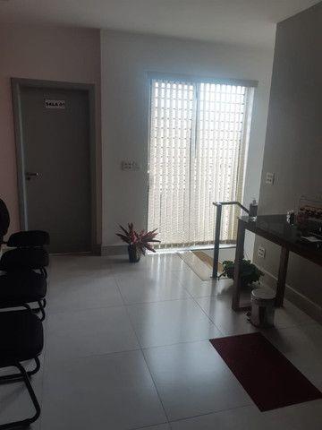 Alugo 01 sala com 10m2, excelente localizaçao no bairro jdm elite - Foto 14