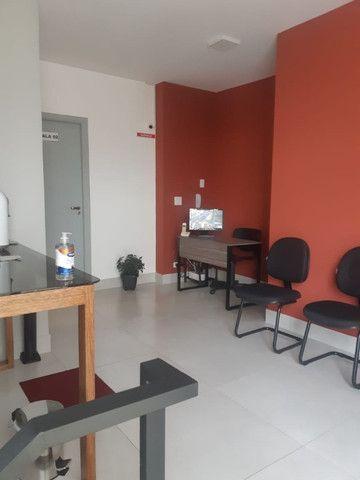 Alugo 01 sala com 10m2, excelente localizaçao no bairro jdm elite - Foto 8