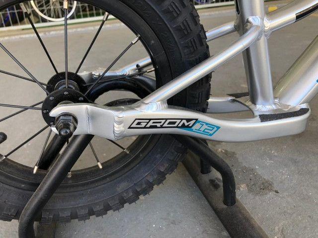 Bicicleta Sense Aro 12 Grom - 2021 - Foto 2